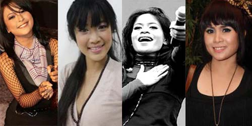 10 Band Yang Sukses Dengan Vokalis Wanita [ www.BlogApaAja.com ]