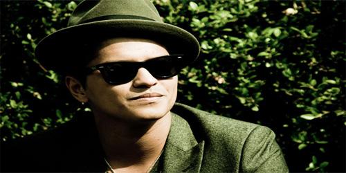 10 Fakta Menarik Bruno Mars