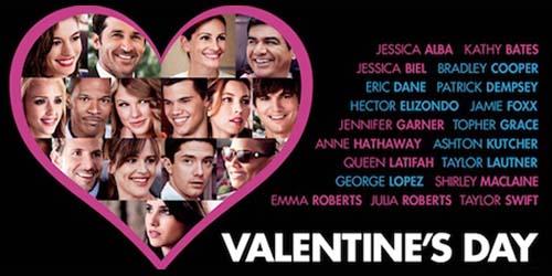 10 Film Romantis Edisi Valentine