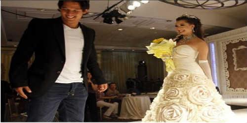 10 Pernikahan Selebriti Paling Fenomenal