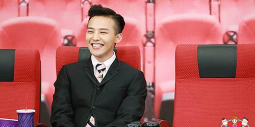 15 Juni 2013, G-Dragon Gelar Konser di Indonesia