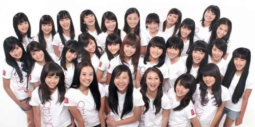 2 Anggota JKT48 Mengundurkan Diri