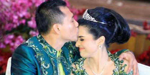 2 Bulan Menikah Belum Bisa Adaptasi, Anang-Ashanty Sering Geger!