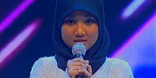 20 Fakta Tentang Fatin Shidqia Lubis Saat Menjadi Kontestan X Factor
