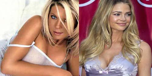 6 Selebriti Yang Pernah Toples Di Playboy