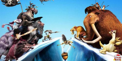 4 Film Animasi Keren di Tahun 2012