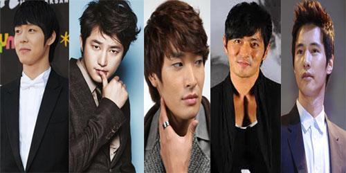 5 Aktor Papan Atas Korea yang Pernah Kunjungi Bali