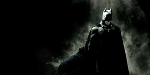 5 Lagu Bertema Superhero 'Batman'