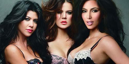 5 Seleb Hollywood yang Benci Keluarga Kardashian!