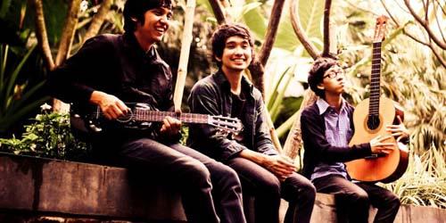 8 Band Indie Indonesia yang Populer di Luar Negeri