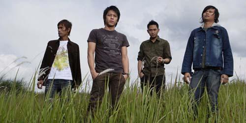 8 Band Indonesia yang Ubah Nama