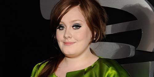 Adele Hamil Anak Pertama, Siapakah Bapaknya ?