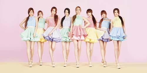 After School - 2NE1 Dipastikan Akan Tampil di M! Countdown Jakarta