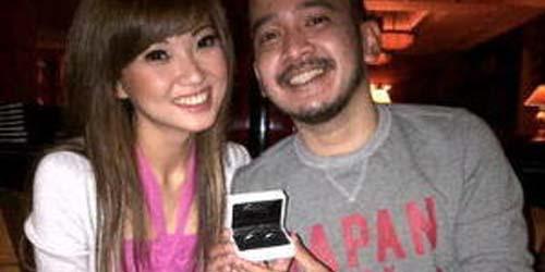 Akhir Januari, Ruben Onsu & Wenda Tan Nikah di Bali ?
