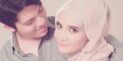 Akhirnya, Irwansyah dan Zaskia Sungkar Bebas