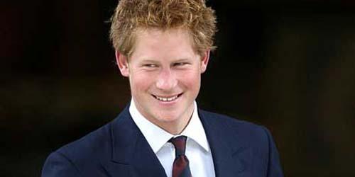 Berstatus Sebagai Pangeran, Harry Malah Kesusahan Cari Jodoh