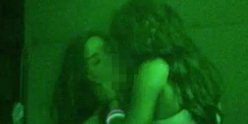 Bintang 'Teen Mom', Farrah Abraham Bikin Film Porno Dengan James Deen