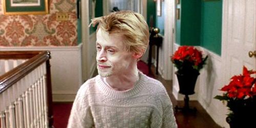 Bosan Hidup, Aktor 'Home Alone' Macaulay Culkin Bunuh Diri ?