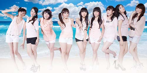 Cherry Belle dan Super Girlies Plagiat ?