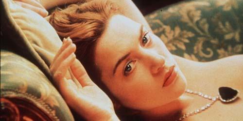 Cina Sensor Adegan Bugil Kate Winslet di Film 'Titanic 3D'