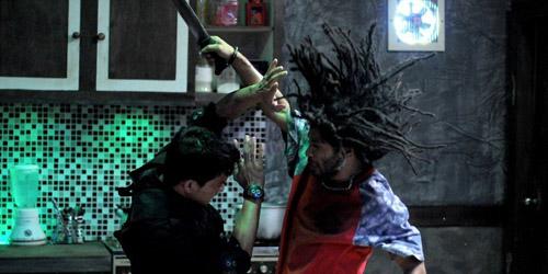 Daftar 5 Film Indonesia Terlaris dan Terburuk Semester Pertama 2012