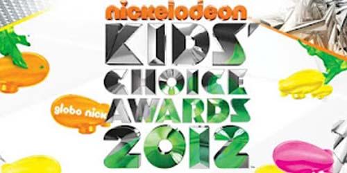 Daftar Lengkap Pemenang  Indonesia Kids' Choice Awards 2012