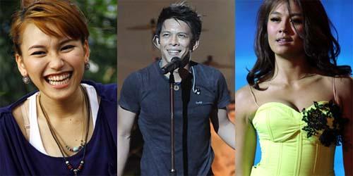 Daftar Nominasi Anugerah Musik Indonesia (AMI) Awards 2013