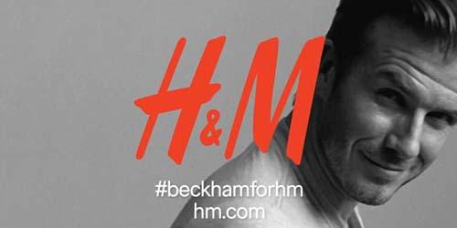 David Beckham Muncul di Iklan Celana Dalam H&M (Video)