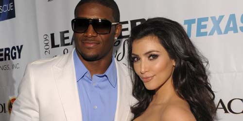 Dikabarkan Pacaran, Kim Kardashian & Kanye West Jadi Bahan Lelucon!