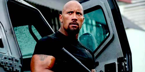 Dwayne 'The Rock' Johnson Bergabung Expendables 3