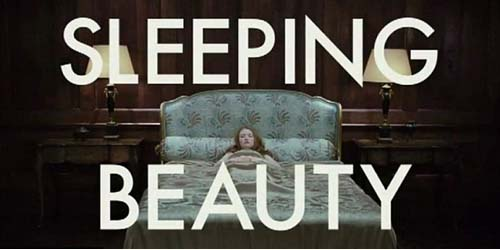 "Emily Browning Bugil Untuk Film Terbarunya ""Sleeping Beauty"""