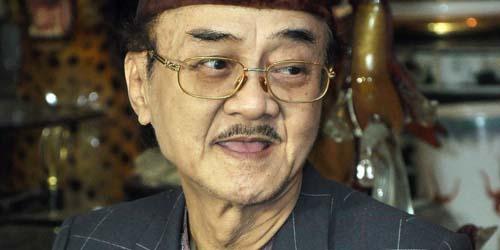 Eyang Subur Jadi Calon Presiden 2014?