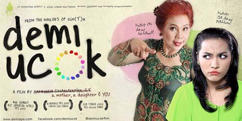 Film 'Demi Ucok' Membuat Marah Suporter Persib 'Bobotoh'