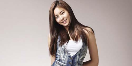 First Kiss Uee 'After School' Ternyata dengan Aktor Yoo Seung Ho