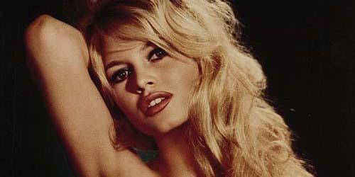 Foto Bugil Marilyn Monroe dan Brigitte Bardot Dijual