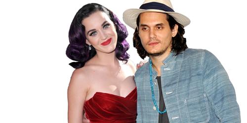 Ganti Pacar Lagi, Katy Perry & John Mayer Jadian ?