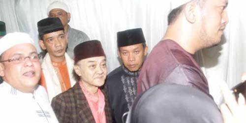 Habib Soleh Pendukung Eyang Subur, Bukan Anggota FPI