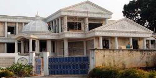Harga Istana Anang-Ashanty Mencapai Rp 15 Miliar ?