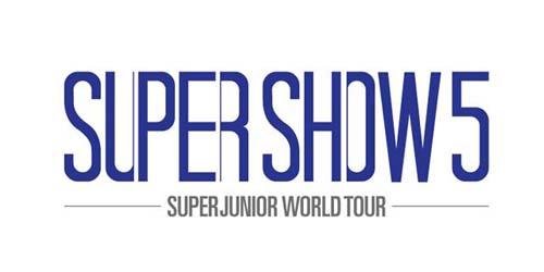 Harga Tiket Super Junior Super Show 5 'SS5' Jakarta