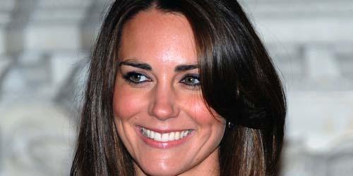 Hidung Kate Middleton Terfavorit di Klinik Operasi Plastik