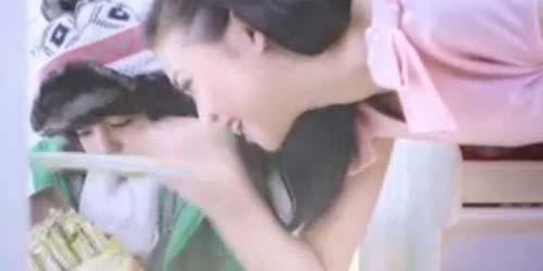 Iklan Makanan Ringan Yuki Kato Dicekal KPI (Video)