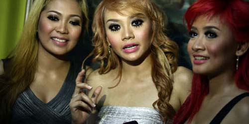 Foto Hot Mela Barbie Erotis Goyang Dangdut Berita Komunita