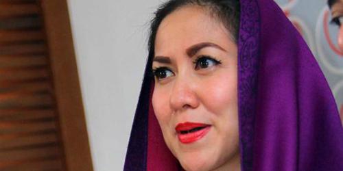 Ivan Fadilla Siap Buktikan Perselingkuhan Venna Melinda