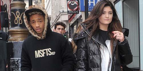 Jaden Smith & Kylie Jenner Pacaran?