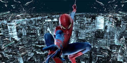 Jadwal Tayang The Amazing Spider-Man 3 dan 4
