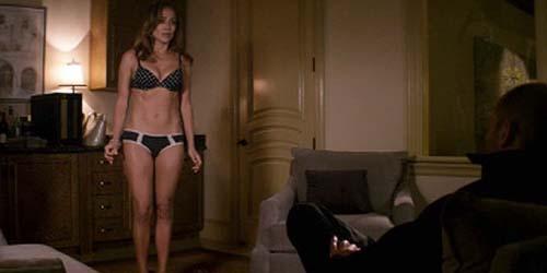 Jennifer Lopez Menari Erotis di Depan Jason Statham