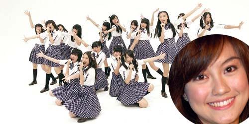 JKT48 - Agnes Monica @remaja-online-terbaru.blogspot.com/ami-mazda