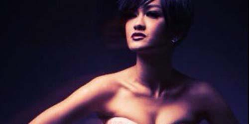 Julia Perez Pajang Foto Topless di Instagram