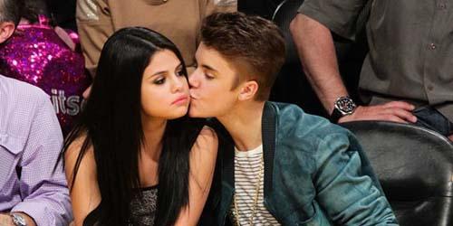 Justin Bieber Ingin Miliki Gadis Yang Enak Dicium