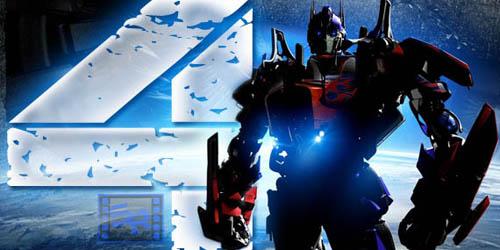 Kebobolan, Skenario Transformer 4 Tersebar di Internet ?